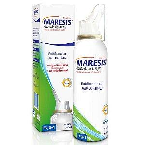 Maresis Spray Nasal Jato Contínuo com 100 ml