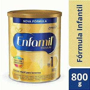Enfamil Premium 1 com 800 Gramas
