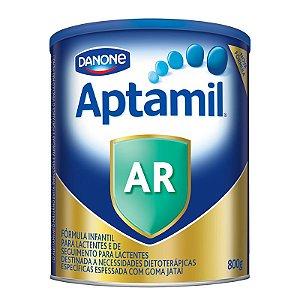 Aptamil Ar com 400 Gramas