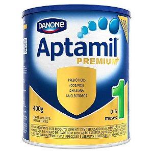 Aptamil 1 com 400 Gramas