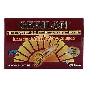 Gerilon com 30 Cápsulas