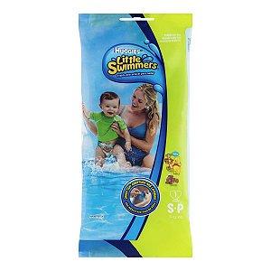 Fralda para Piscina Huggies Little Swimmer Tamanho P