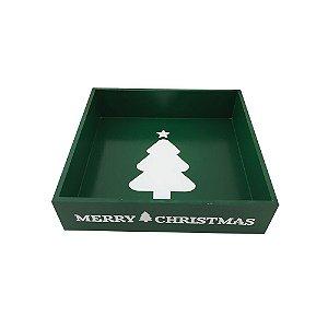 Bandeja Árvore de Natal