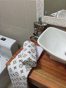 toalha banho gold