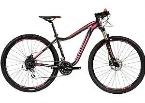 Bicicleta Caloi Kaiena Comp tam. P A18