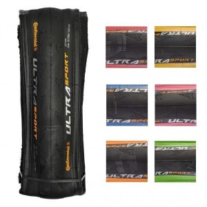 Pneu Continental Ultra Sport 700x23 /25/28