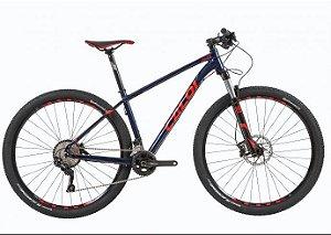 Bicicleta Caloi Elite Deore 2019