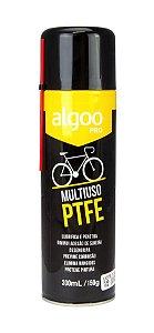 Lubrificante a seco Multiuso Algoo Powersports Ptfe Spray 300ml