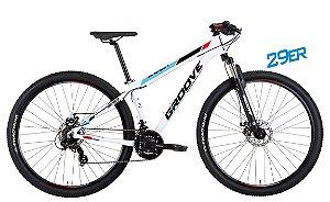 Bicicleta Mtb Groove Zouk Aro 29 Shimano