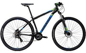 Bicicleta Groove Zouk Hd 2019 21v Freio Hidr Fréte Grátis