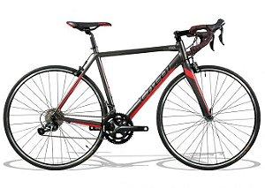 Bicicleta Speed Caloi Strada Racing - Shim. Tiagra 10v