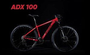 Bicicleta Audax Adx100 Tam. 17 / 19 Mod. 2020