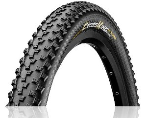 Pneu Continental Cross King Protection 29 X 2.3 Tubeless