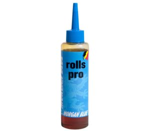 Oleo Lubrificante Morgan Blue Rolls Pro 125 Ml