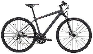 Bicicleta Cannondale Quick Cx4 700 24v