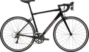 Cannondale CAAD Optimo 3 700 18V Preto 2021
