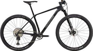 Bicicleta Cannondale F-Si Carbon 3 29 12V Preto 2021