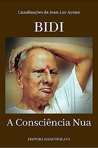 EBOOK BIDI, A CONSCIÊNCIA NUA