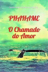 EBOOK PHAHAME, O CHAMADO DO AMOR