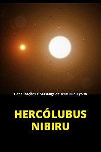 HERCÓLUBUS E A ANOMALIA PRIMÁRIA
