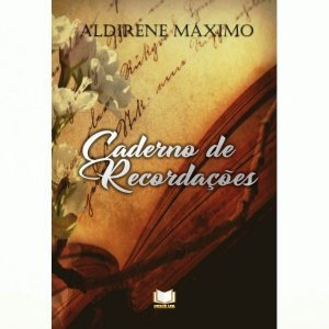 CADERNO DE RECORDAÇÕES