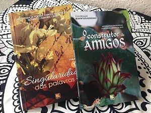 COMBO DE ANTOLOGIAS