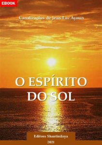 EBOOK ESPÍRITO DO SOL