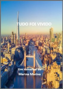 TUDO FOI VIVIDO EBOOK