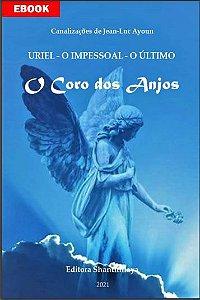EBOOK O CORO DOS ANJOS
