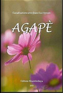 EBOOK AGAPÈ EN FRANÇAIS