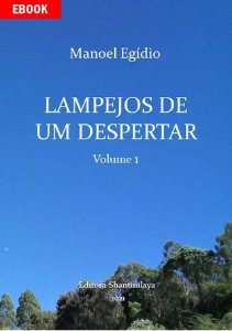 EBOOK LAMPEJOS DE UM DESPERTAR