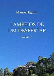 PRÉ-VENDA LAMPEJOS DE UM DESPERTAR EM 2 FORMATOS