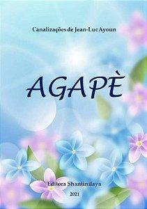 PRÉ-VENDA AGAPÈ