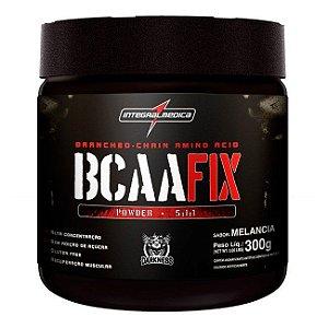 BCAA Fix Powder Darkness - 300g - Integralmédica
