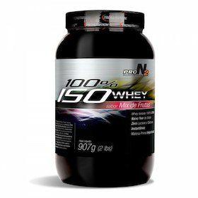 100% Iso Whey - 907g - ProN2