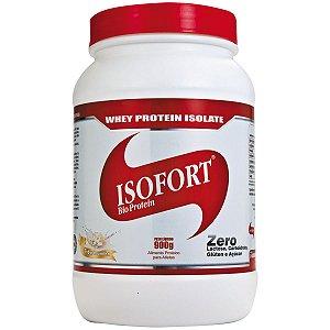 Whey Protein Isolado Isofort - Vitafor