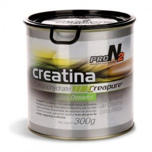 Creatina Creapure - Pronutrition ProN2