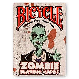 Baralho Bicycle Zombie