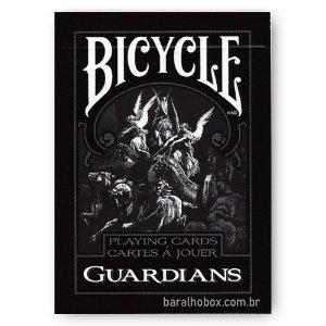Baralho Bicycle Guardians