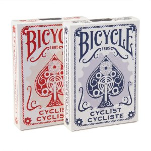 Baralho Bicycle Cyclist