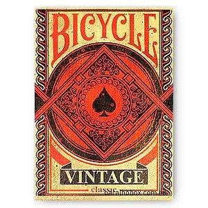 Baralho Bicycle Vintage
