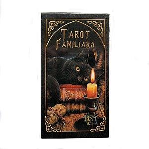 Baralho Tarot Familiars By Lisa Parker
