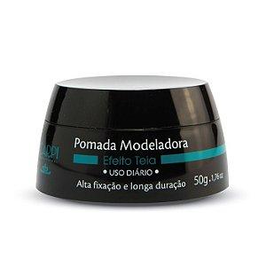 Pomada Modeladora Efeito Teia - For Man - 50g