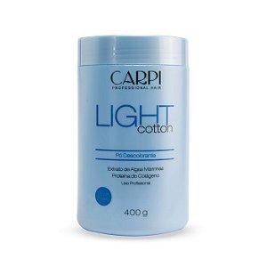 Pó Descolorante - Light Cotton - 400g