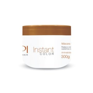 Máscara Ultra Brown - Instant Color - 300g