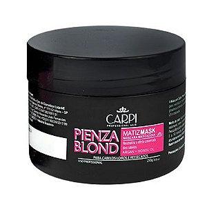 Máscara Matizadora - Pienza Blond - 250g