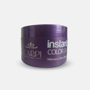 Máscara Ultra Blond - Instant Color - 300g