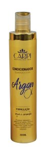 Condicionador - Argan Oil - 300ml