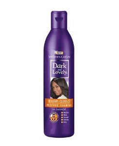 Shampoo Dark Lovely  400ml