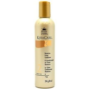 KeraCare Humecto Creme Conditioner 240ml